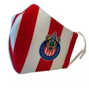 Club Guadalajara Chivas Official Face Mask